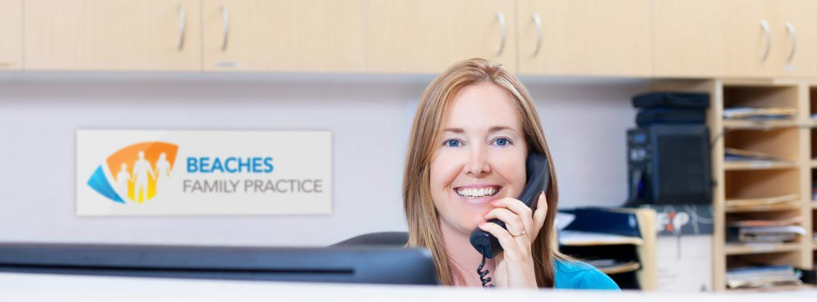 Beaches Family Practice, North Queensland, Northern Beaches, Cairns